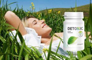 Detoxic Manfaatnya — Detoxic dilengkapi sertifikat dan rekomendasi para pakar kedokteran terkemuka dunia