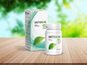 Khasiat Detoxic — Ini menghancurkan parasit dan membantu memulihkan flora usus yang dihancurkan oleh infeksi