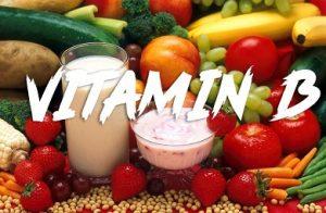 Komposisi Goji Cream Hendel's Garden — Vitamin B