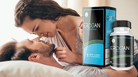 Erogan Herbal Testimoni — Meningkatkan gairah dan kekuatan seksual serta mengatasi disfungsi ereksi