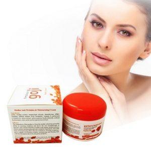 Cara membedakan Goji Cream asli dan palsu — Anda dapat mengecek hologram serta keterangan yang ada pada Goji Cream