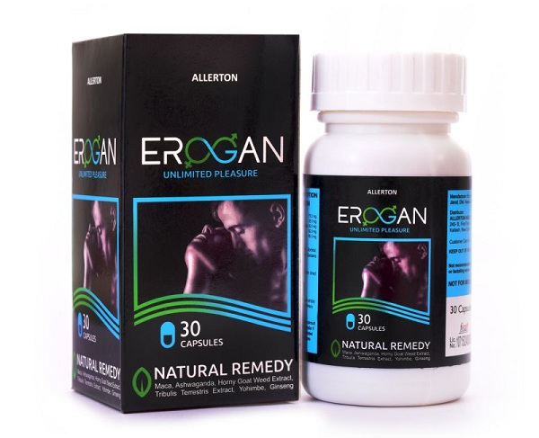 Cara kerja Erogan — Produk herbal yang satu ini diyakini memperkuat potensi dengan sangat baik dan seketika