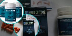 Efek Samping Hammer of Thor Forex — Saat ini belum ada informasi seperti itu