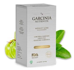 Khasiat Garcinia Nutrivite — Banyak ulasan positif