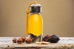 Minyak Argan — Komposisi UpSize Cream Indonesia