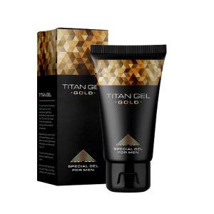 Cara Pakai Titan Gel — Harga Titan Gel Asli