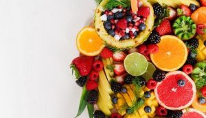 Vitamin kebugaran — Komposisi Garcinia Nutrivite