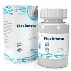 Beli Flexamove — Manfaat Obat Flexamove