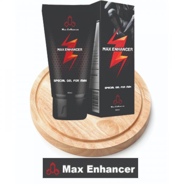 Obat Max Enhancer