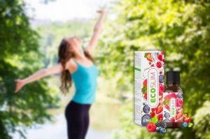 Testimoni EcoSlim — Anda bisa makan apapun yang Anda suka dan biarkan produk ini bekerja menghilangkan lemak perut yang tidak terpakai