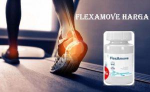 Flexamove Harga — Jual Flexamove di Indonesia