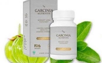 Harga Garcinia Nutrivite — serta manfaat dan fitur produk
