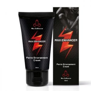 Jual Max Enhancer Cream — Max Enhancer Jogja