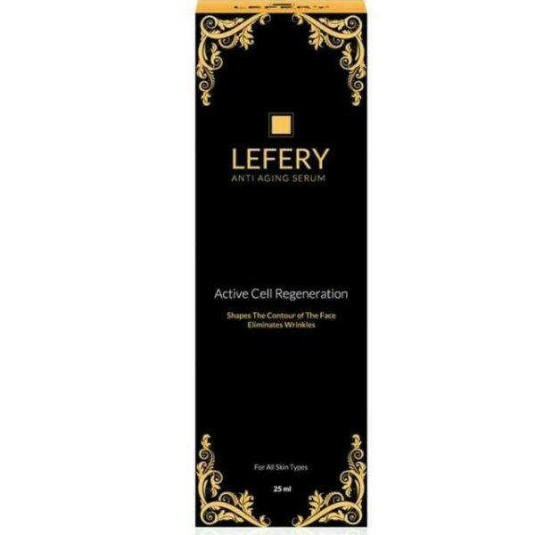 Serum Lefery ACR