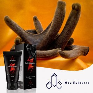 Max Enhancer Cream — Harga Max Enhancer di Indonesia