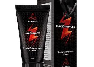 Max Enhancer Gel — Cara Pakai dan Manfaat