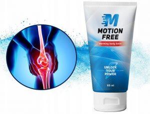 Harga Motion Free — 490 000 Rp dengan diskon 50%