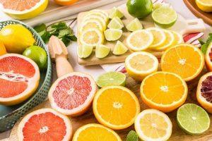 Komposisi Motion Free — Vitamin C dan B