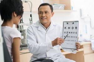 FoCuson Obat Mata — Pro dan Kons