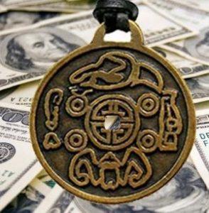 Apa Itu Money Amulet - Jenis Money Amulet