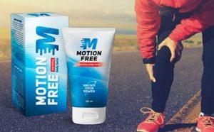 Khasiat Motion Free — Efek dari produk ini telah dikonfirmasi oleh berbagai penelitian