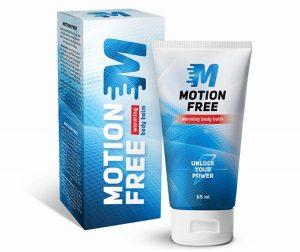 Motion Free Cream Indonesia — Kemudahan Pergerakan Sendi Anda