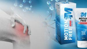 Motion Free — Manfaat dan Harga
