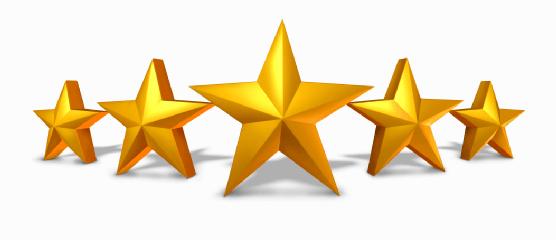 5 Bintang — Testimoni Produk Indonesia