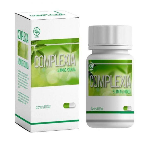 Pil Complexia