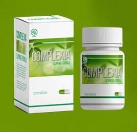 Diet Complexia Kapsul dengan komposisi alami akan sesuai dengan sangat banyak orang Indonesia