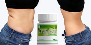 Apa Itu Complexia — Complexia adalah suplemen makanan paling efektif untuk menurunkan berat badan yang tidak ingin diresepkan dokter untuk dikonsumsi