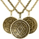 Money Amulet — Ikhtisar Produk Keberuntungan