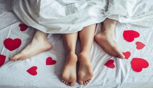 Kesimpulan Tentang Kesehatan Seksual — Kesehatan seksual adalah konteks sederhana hidup sehat khususnya di masalah seks