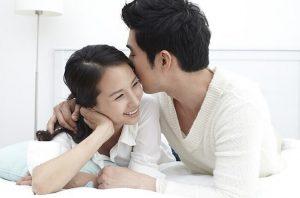 Manfaat Seksual untuk Kesehatan — Mengurangi rasa cemas