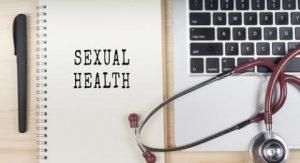 Artikel Kesehatan Seksual — apa yang penting untuk diketahui