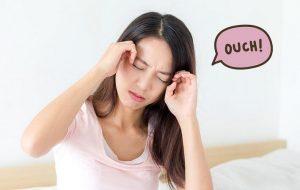 Merasa lelah — ini adalah salah satu gejala yang Anda butuhkan untuk membersihkan tubuh Anda