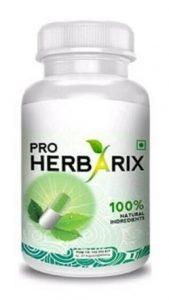 Proherbarix adalah — suplemen makanan dengan komposisi alami untuk detoksifikasi tubuh